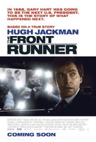 The Front Runner - Movie Poster (xs thumbnail)