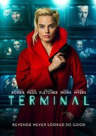 Terminal - Canadian DVD movie cover (xs thumbnail)