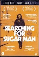 Searching for Sugar Man - Dutch DVD movie cover (xs thumbnail)