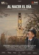 Kad svane dan - Spanish Movie Poster (xs thumbnail)