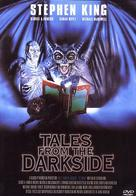 Tales From The Darkside - DVD cover (xs thumbnail)