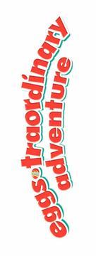 Baby Looney Tunes: Eggs-traordinary Adventure - Logo (xs thumbnail)