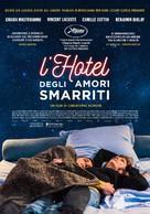 Chambre 212 - Italian Movie Poster (xs thumbnail)
