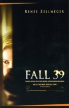 Case 39 - German Movie Poster (xs thumbnail)