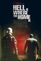 Hell Is Where the Home Is - Movie Poster (xs thumbnail)