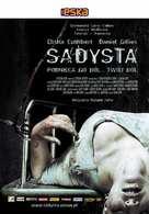 Captivity - Polish Movie Poster (xs thumbnail)