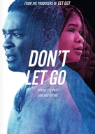 Don't Let Go - Movie Cover (xs thumbnail)