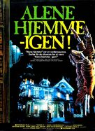 House II: The Second Story - Danish Movie Poster (xs thumbnail)