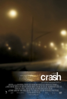 Crash - Movie Poster (xs thumbnail)