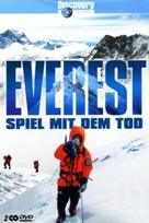 """""""Everest: Beyond the Limit"""" - German Movie Cover (xs thumbnail)"""