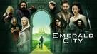 Emerald City - Movie Poster (xs thumbnail)