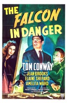 The Falcon in Danger - Movie Poster (xs thumbnail)