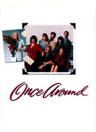 Once Around - poster (xs thumbnail)