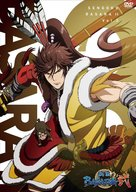 """Sengoku basara"" - Japanese DVD movie cover (xs thumbnail)"