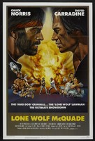 Lone Wolf McQuade - Movie Poster (xs thumbnail)