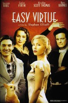 Easy Virtue - Movie Cover (xs thumbnail)