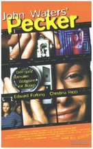 Pecker - VHS cover (xs thumbnail)