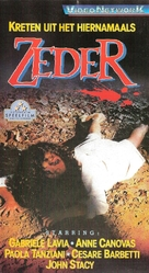 Zeder - Dutch VHS cover (xs thumbnail)