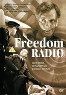 Freedom Radio - British Movie Cover (xs thumbnail)