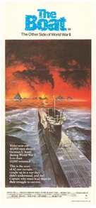 Das Boot - Australian Movie Poster (xs thumbnail)