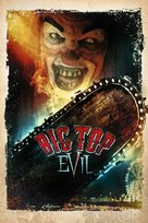 Big Top Evil - Movie Cover (xs thumbnail)