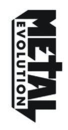 """Metal Evolution"" - Canadian Logo (xs thumbnail)"