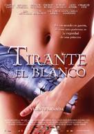 Tirant lo Blanc - Spanish poster (xs thumbnail)