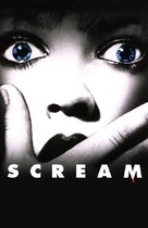 Scream - Movie Cover (xs thumbnail)