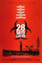 28 Days Later... - Movie Poster (xs thumbnail)
