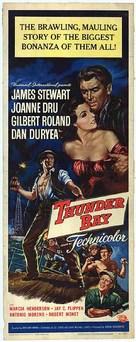 Thunder Bay - Movie Poster (xs thumbnail)