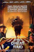 The Great Raid - Philippine Movie Poster (xs thumbnail)