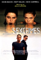 Wild Things - French Movie Poster (xs thumbnail)