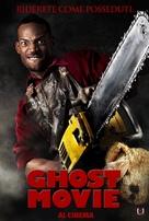 A Haunted House - Italian Movie Poster (xs thumbnail)