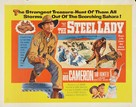 The Steel Lady - Movie Poster (xs thumbnail)