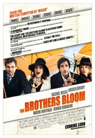 The Brothers Bloom - Movie Poster (xs thumbnail)