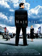 The Majestic - French Movie Poster (xs thumbnail)