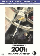 2001: A Space Odyssey - Dutch Movie Cover (xs thumbnail)