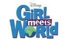 """Girl Meets World"" - Logo (xs thumbnail)"