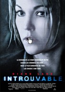 Untraceable - Canadian Movie Poster (xs thumbnail)