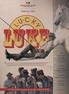 Lucky Luke - Movie Poster (xs thumbnail)