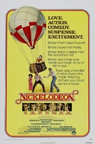 Nickelodeon - Movie Poster (xs thumbnail)