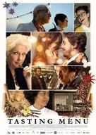 Menú degustació - Movie Poster (xs thumbnail)