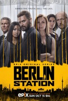 """Berlin Station"" - Movie Poster (xs thumbnail)"