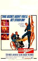 A Man Called Dagger - poster (xs thumbnail)