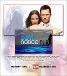 """Burn Notice"" - Movie Poster (xs thumbnail)"