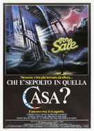 House - Italian Movie Poster (xs thumbnail)