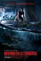 Crawl - Mexican Movie Poster (xs thumbnail)