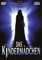 The Guardian - German DVD movie cover (xs thumbnail)