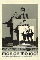 Mannen på taket - Movie Poster (xs thumbnail)