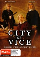 """""""City of Vice"""" - Movie Cover (xs thumbnail)"""